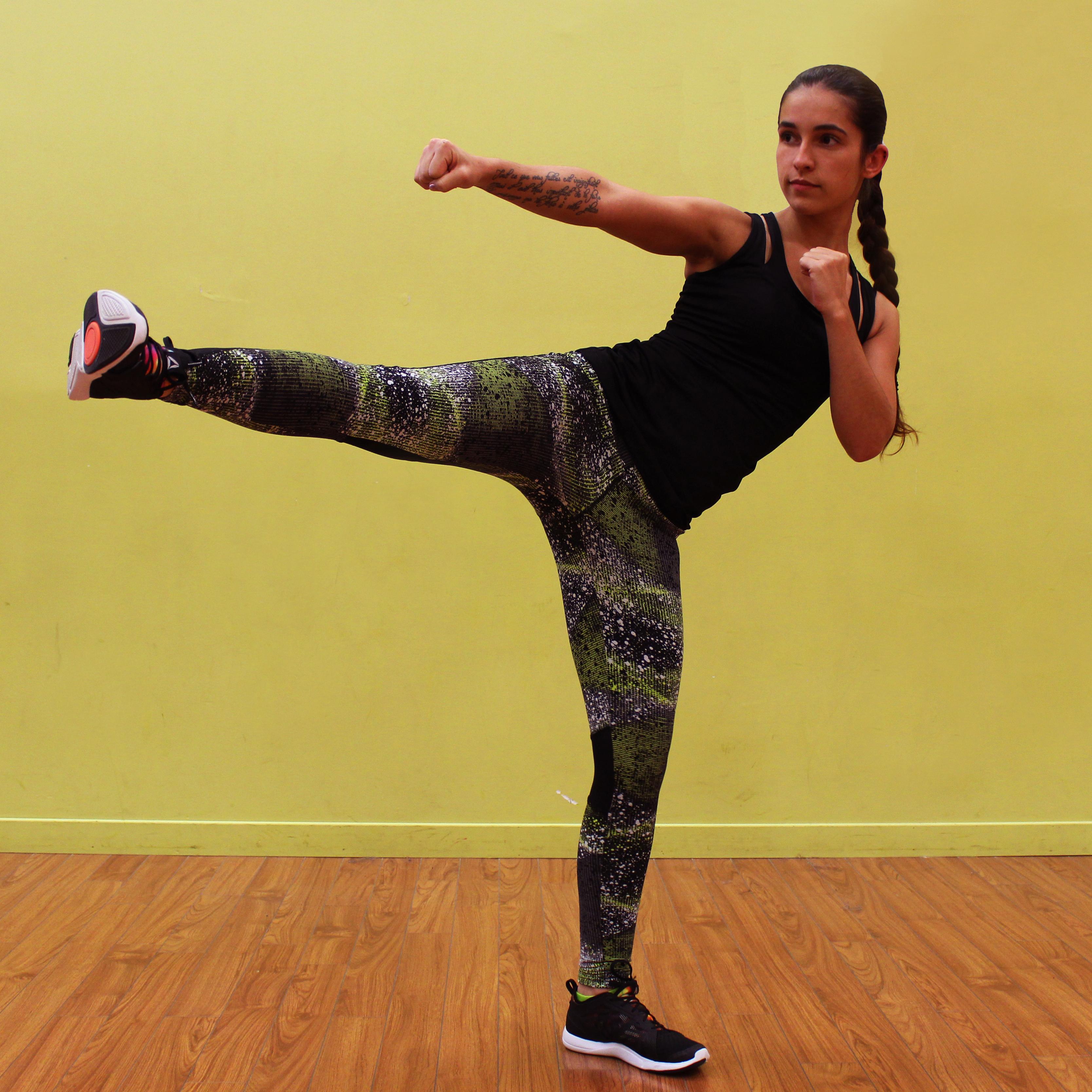 Centre de conditionnement physique Espace pleine Forme Alexandra Yerly strong b yzumba