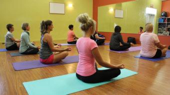 Yoga (Mardi 19h30)