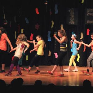 cours de dance pour enfants