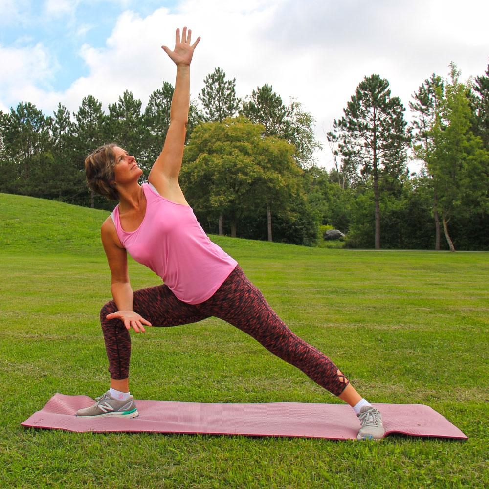 cours de yogalates-pilates