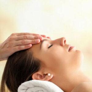 Massage Crânien Indien